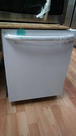 NEW GE DISHWASHER for Sale in Montclair, CA