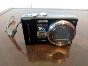 Panasonic Lumix DMC-ZS5 digital camera for Sale in Chanhassen, MN