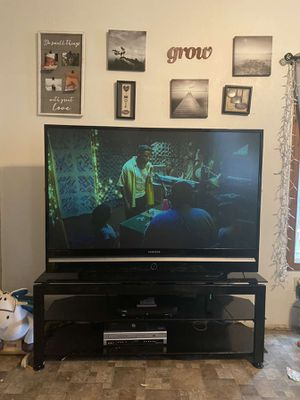 60 inch tv for Sale in Snohomish, WA