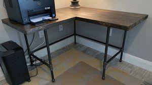 Corner Office Desk for Sale in San Marcos, TX