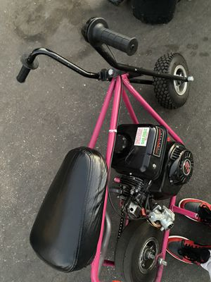 Mini Bike for Sale in Los Angeles, CA