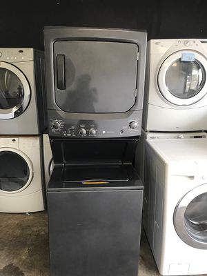 Stackable GE brand new for Sale in Los Angeles, CA