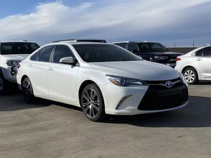 2016 Toyota Camry for Sale in Scottsdale, AZ