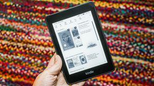 Amazon kindle tablet for Sale in Virginia Beach, VA