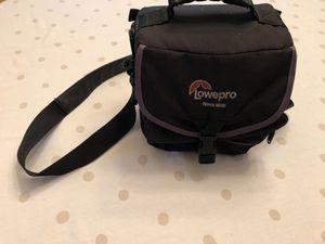 Lowepro Nova Mini Camera Bag for Sale in St. Louis, MO