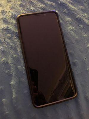 Samsung galaxy s9 plus 64gb Verizon like new for Sale in Marlboro Township, NJ