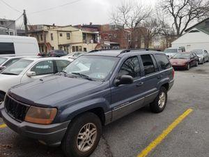 Jeep Grand Cherokee Laredo for Sale in Mechanicsburg, PA