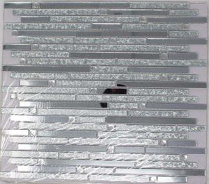 Glass, stone , stainless steel mosaic for Sale in Anaheim, CA