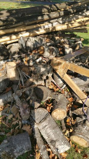 Firewood for Sale in Hillsboro, OR