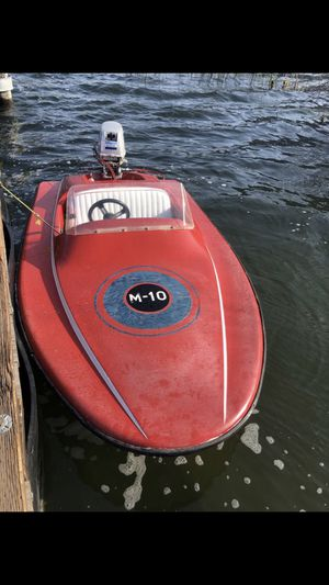 Speed boat for Sale in Bothell, WA