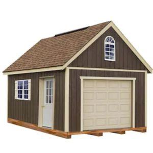 We build custom sheds. for Sale in Fountain Inn, SC