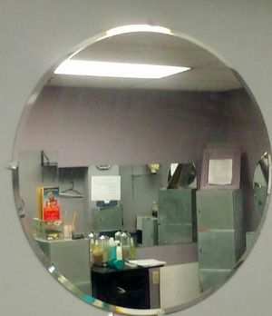 "Round wall mirrors 29 1/2"" across for Sale in Decatur, GA"