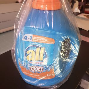 All laundry detergent for Sale in The Bronx, NY