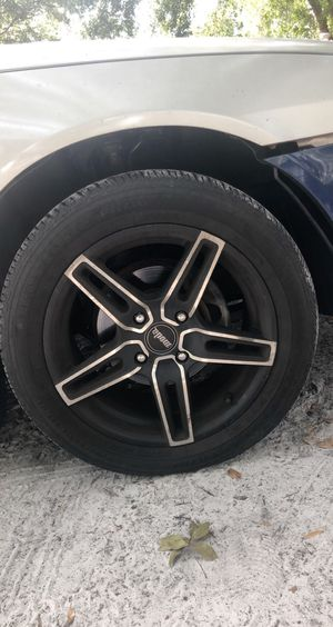 16 in wheels 4x114.3 for Sale in Land O Lakes, FL