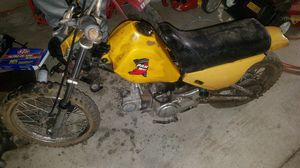 Panterra 49cc mini dirt bike for Sale in Chicago, IL