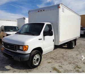 2004 Ford F450 for sale! for Sale in Richmond, TX