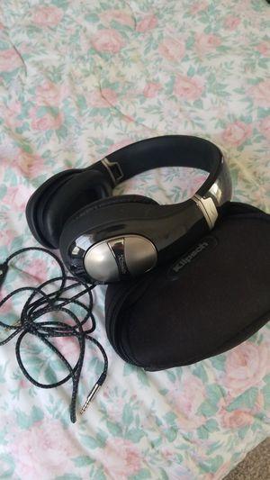 Klipsch headset for Sale in Denver, CO