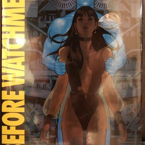 Before Watchmen Omnibus for Sale in La Habra, CA