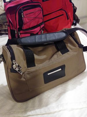 Tote travel bag for Sale in Lafayette, CO