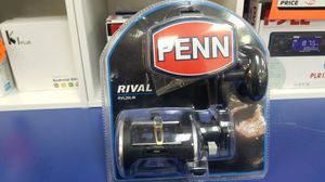 Penn Rival Fishing Reel for Sale in Orlando, FL