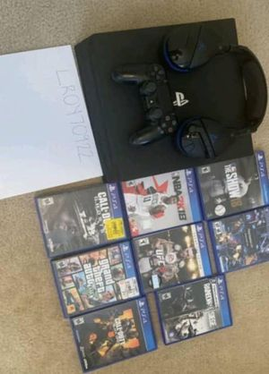 PS4 for Sale in US