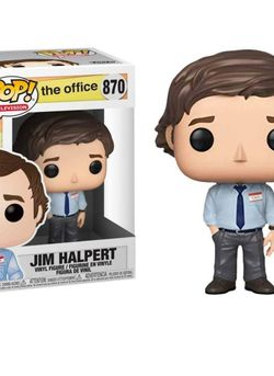 Jim Halpert Funko! 870 for Sale in Ontario,  CA