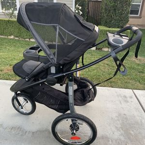 Graco Modes Jogger Stroller for Sale in Fontana, CA