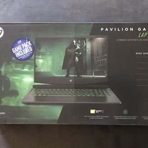 Brand New Never Opened Hp gaming laptop for Sale in Norman, OK