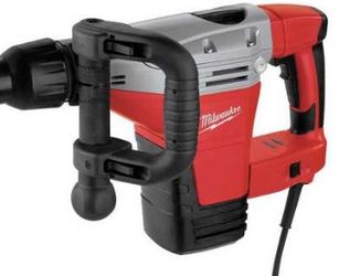 Milwaukee 5446-21 SDS-Max Demolition Hammer for Sale in Vallejo,  CA