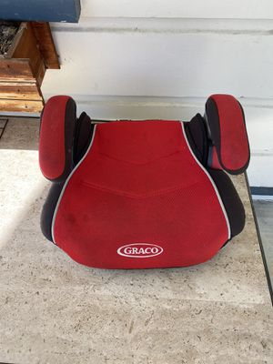 Toddler Booster Car Seat for Sale in Fremont, CA