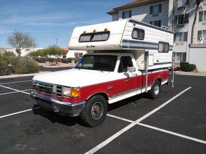 1995-96 six pac truck bed camper for Sale in Phoenix, AZ