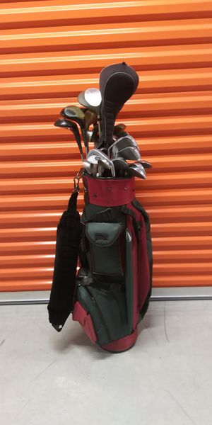Various Golf Clubs for Sale in Tampa, FL