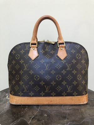 Louis Vuitton Alma PM for Sale in Trout Valley, IL