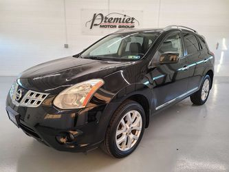 2011 Nissan Rogue SL for Sale in Spring City,  PA