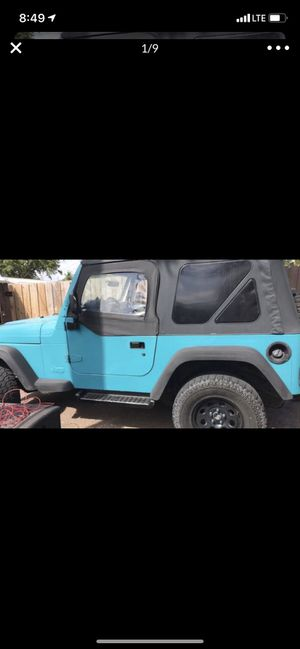 Jeep for Sale in Hollywood, FL