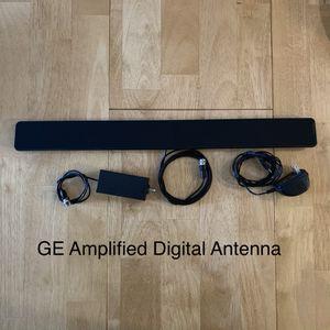 GE Amplified Digital Antenna for Sale in McLean, VA