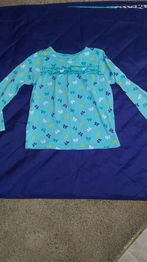 SZ 5T - long sleeve shirt for Sale in Kimberly, WI