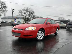 2013 CHEVY IMPALA $800 DOWN PAYMENT for Sale in Nashville, TN