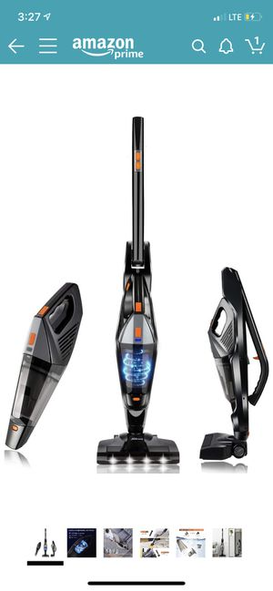 Cordless 2 in 1 Vacuum Cleaner for Sale in Washington, DC