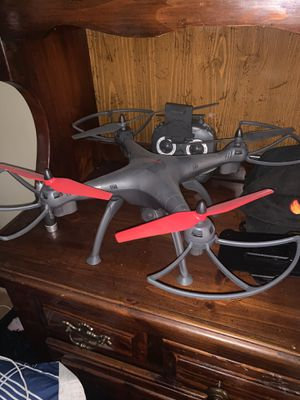 VIVITAR drone 2019 for Sale in Mount Pleasant, PA