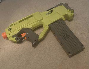 Nerf Gun Rayven CS-18 Blaster for Sale in Centreville, VA