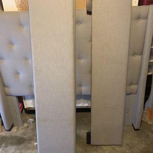 Queen Size Bed Frame for Sale in Atlanta, GA