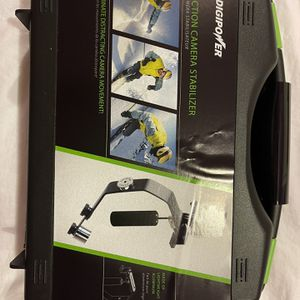GoPro Digipower Camera Stabilizer for Sale in Springfield, VA