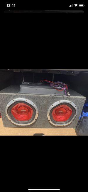 Xplod 12's for Sale in Hialeah, FL