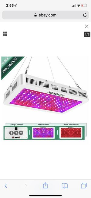 Led Grow Lights for Sale in Milton, PA
