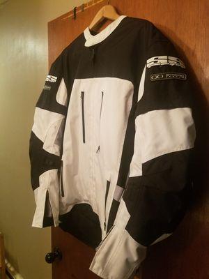 Motorcycle jacket for Sale in Medford Lakes, NJ