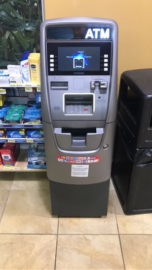 FREE ATM for your store for Sale in West Palm Beach, FL
