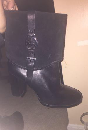 Michael kors boots for women for Sale in Centreville, VA