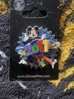 Disney Pin for Sale in Pasadena,  CA