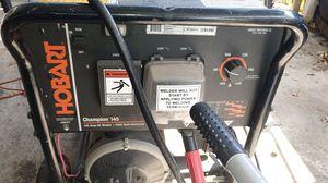 Hobart DC stick portable welder generator for Sale in Miami, FL